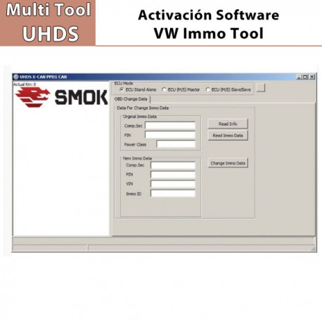 activaci n software smok vw immo tool para multi tool uhds. Black Bedroom Furniture Sets. Home Design Ideas