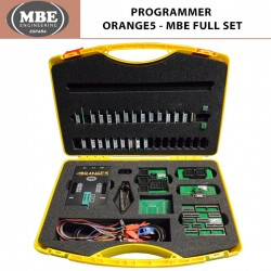 PROGRAMMER  ORANGE5 - MBE FULL SET
