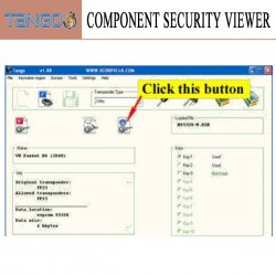 COMPONENT SECURITY VIEWER