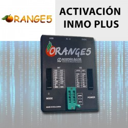 Orange 5  - Inmo Plus