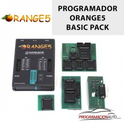 Orange5 Programmer Basic Pack