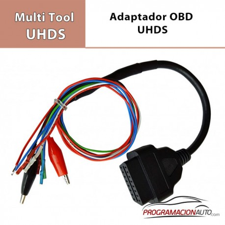 UHDS OBD Adapter